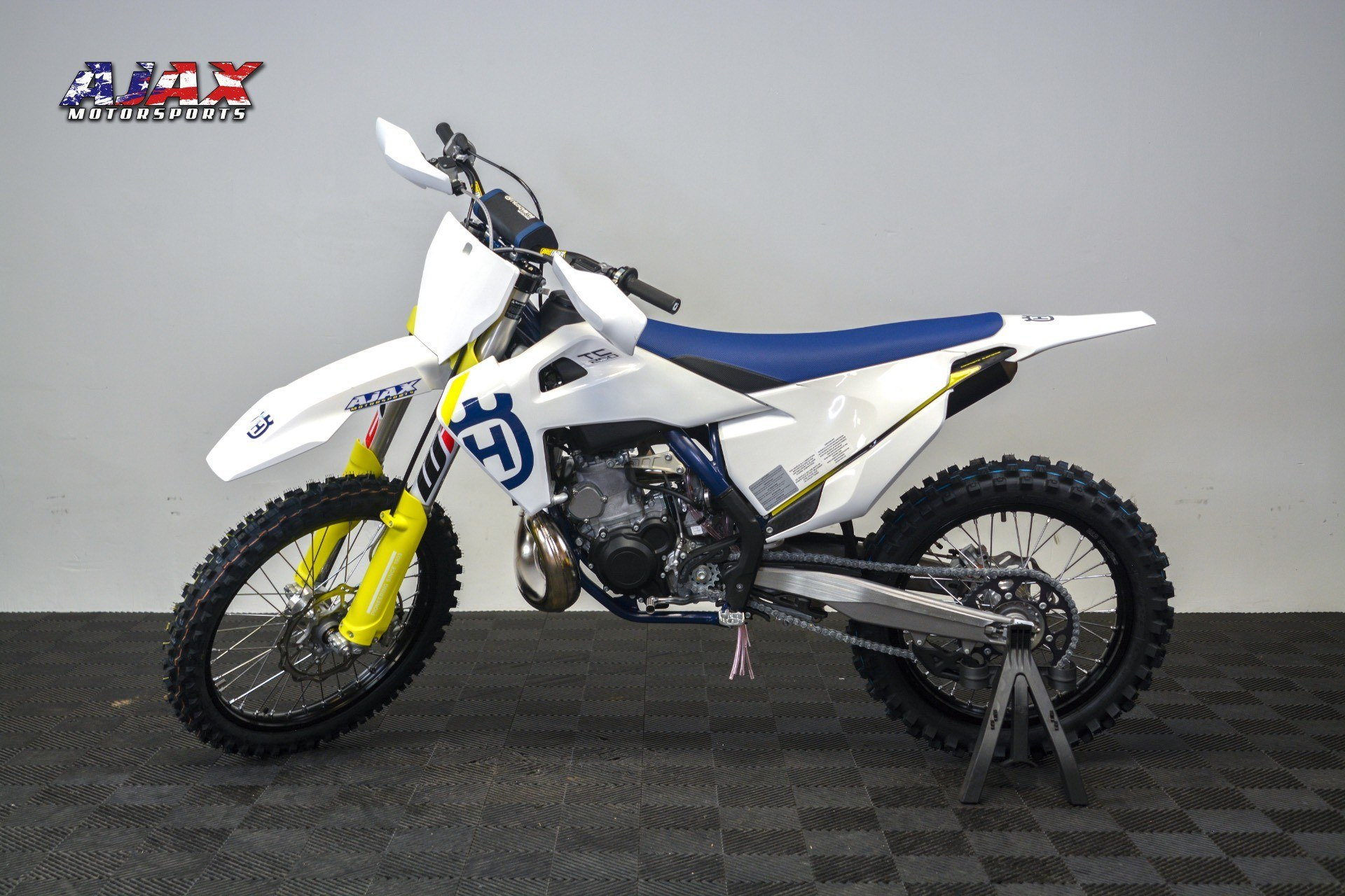 2019 Husqvarna TC 250 in Oklahoma City, Oklahoma - Photo 1