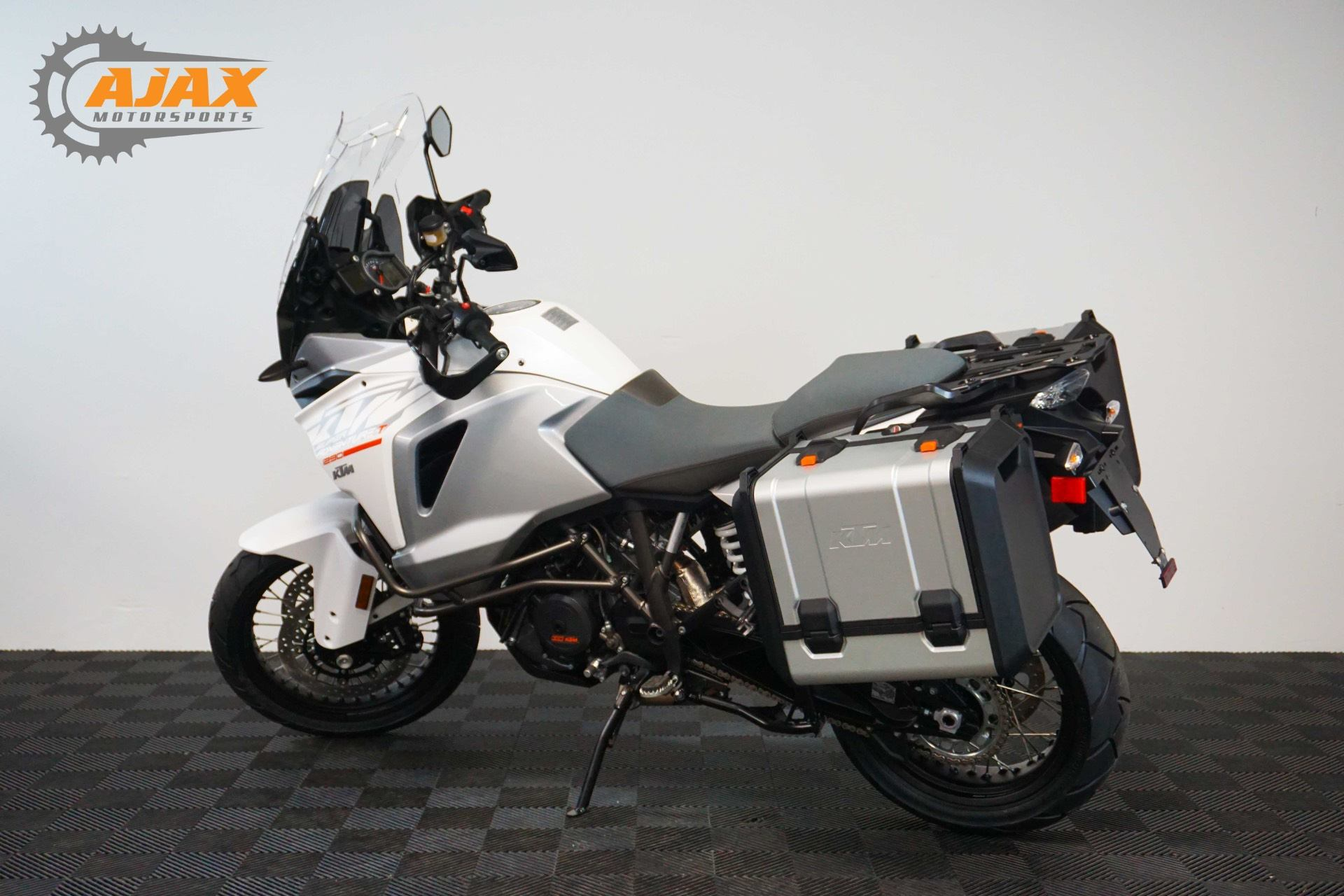 2017 KTM 1290 Super Adventure T in Oklahoma City, Oklahoma