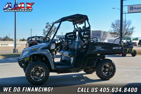 2013 Arctic Cat Prowler® 700 HDX™ EPS in Oklahoma City, Oklahoma