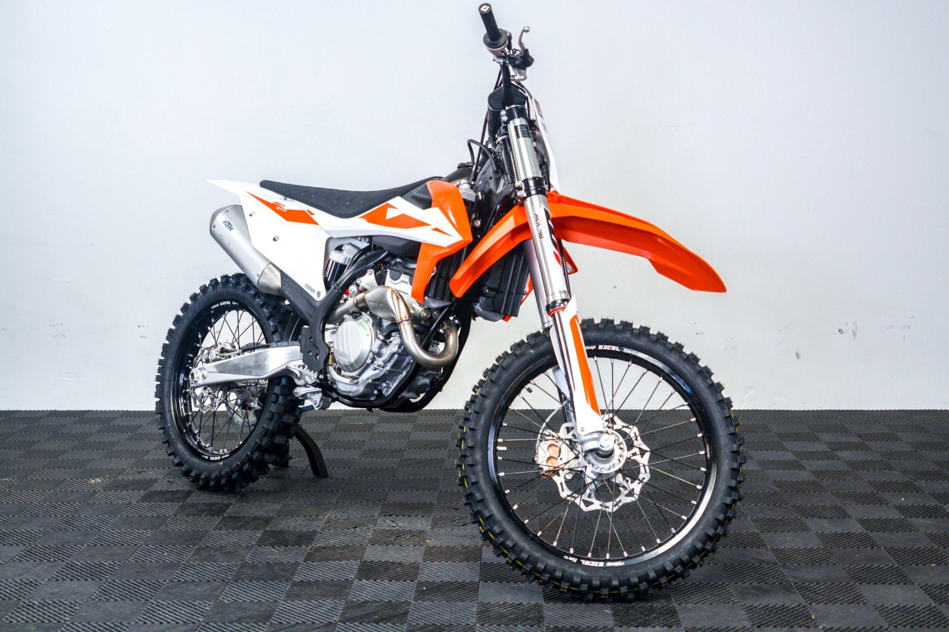 2019 KTM 250 SX-F in Oklahoma City, Oklahoma - Photo 6