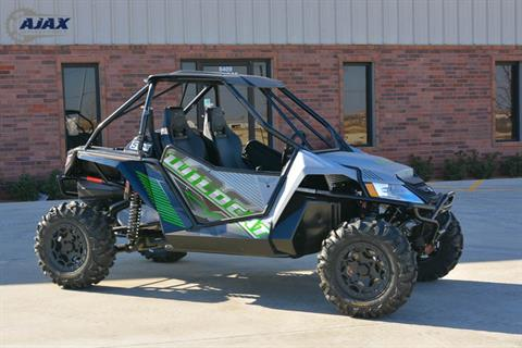 2018 Textron Off Road Wildcat X LTD in Oklahoma City, Oklahoma