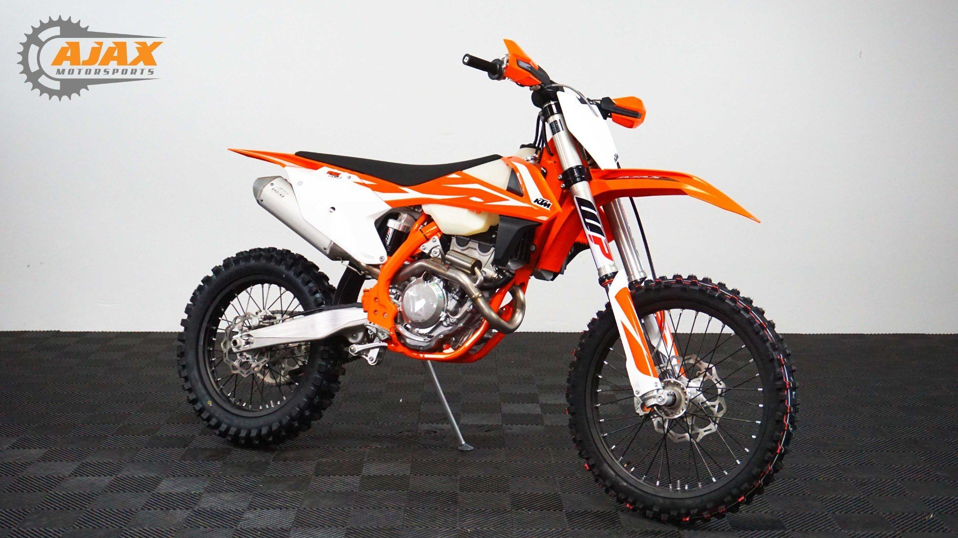 2018 KTM 250 XC-F in Oklahoma City, Oklahoma