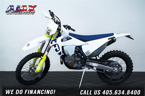2020 Husqvarna FE 501 in Oklahoma City, Oklahoma - Photo 3