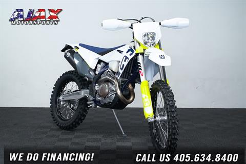2020 Husqvarna FE 501 in Oklahoma City, Oklahoma - Photo 6