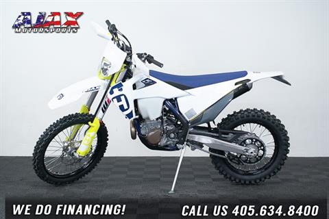 2020 Husqvarna FE 501 in Oklahoma City, Oklahoma - Photo 8