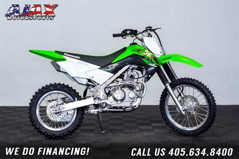 2020 Kawasaki KLX 140 in Oklahoma City, Oklahoma - Photo 3