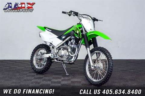 2020 Kawasaki KLX 140 in Oklahoma City, Oklahoma - Photo 4