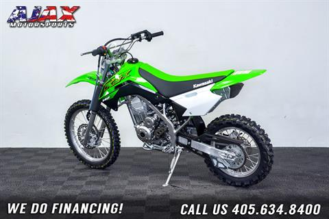 2020 Kawasaki KLX 140 in Oklahoma City, Oklahoma - Photo 6