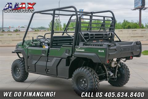 2020 Kawasaki Mule PRO-FXT EPS in Oklahoma City, Oklahoma - Photo 10