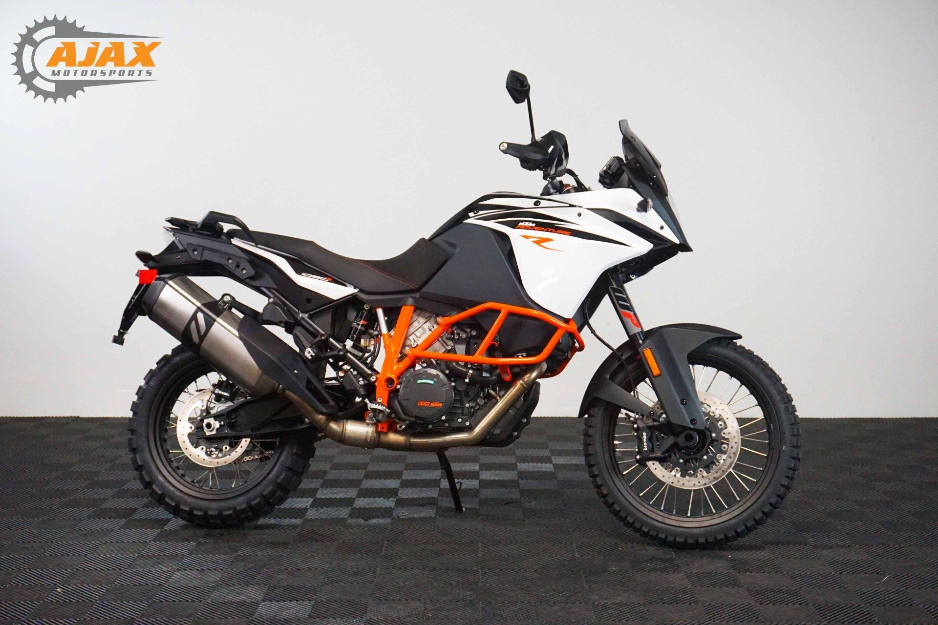 2017 KTM 1090 Adventure R in Oklahoma City, Oklahoma
