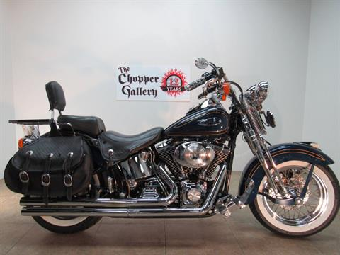 2000 Harley-Davidson FLSTS Heritage Springer® in Temecula, California - Photo 1