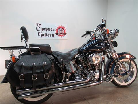 2000 Harley-Davidson FLSTS Heritage Springer® in Temecula, California - Photo 26