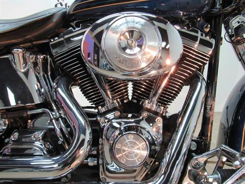 2000 Harley-Davidson FLSTS Heritage Springer® in Temecula, California - Photo 15