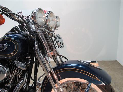 2000 Harley-Davidson FLSTS Heritage Springer® in Temecula, California - Photo 4