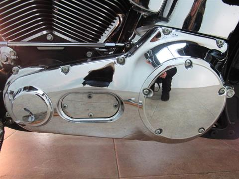 2000 Harley-Davidson FLSTS Heritage Springer® in Temecula, California - Photo 28