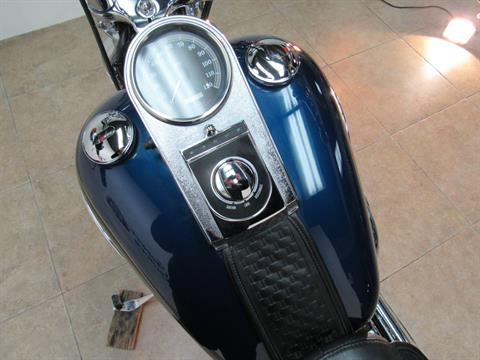 2000 Harley-Davidson FLSTS Heritage Springer® in Temecula, California - Photo 29