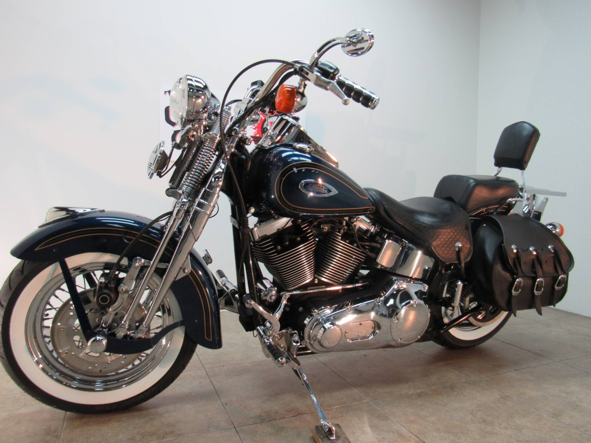 2000 Harley-Davidson FLSTS Heritage Springer® in Temecula, California - Photo 14