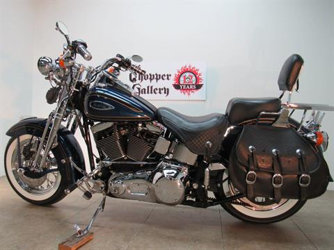 2000 Harley-Davidson FLSTS Heritage Springer® in Temecula, California - Photo 20