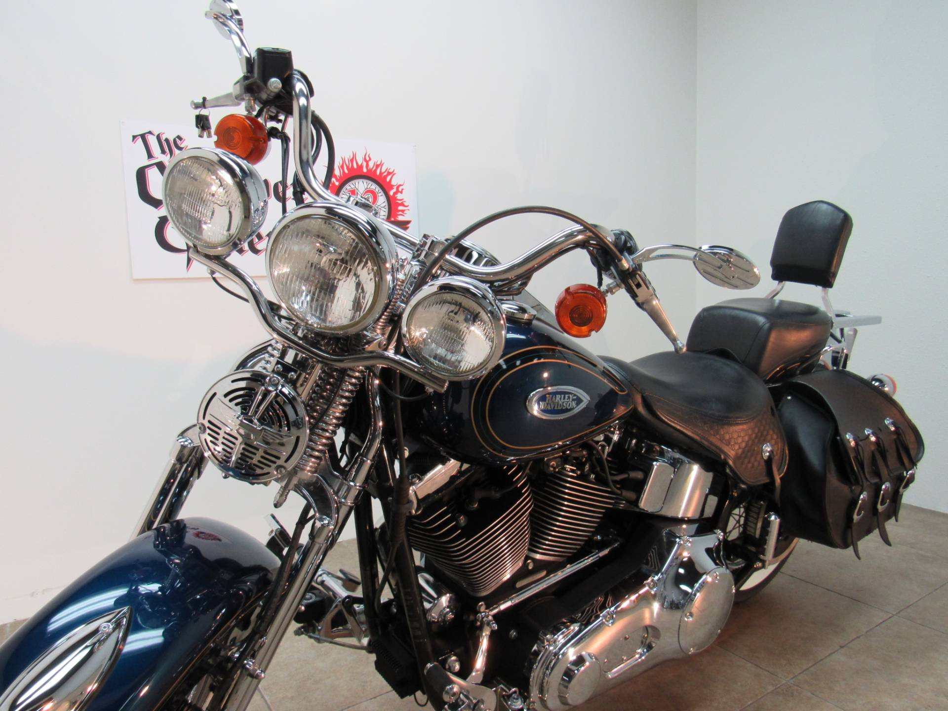 2000 Harley-Davidson FLSTS Heritage Springer® in Temecula, California - Photo 23