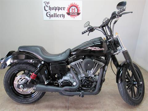 2007 Harley-Davidson Dyna® Super Glide® Custom in Temecula, California - Photo 2