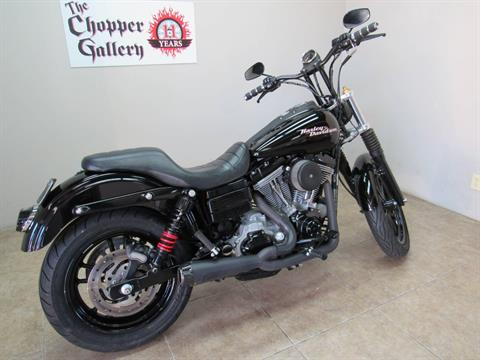 2007 Harley-Davidson Dyna® Super Glide® Custom in Temecula, California - Photo 13