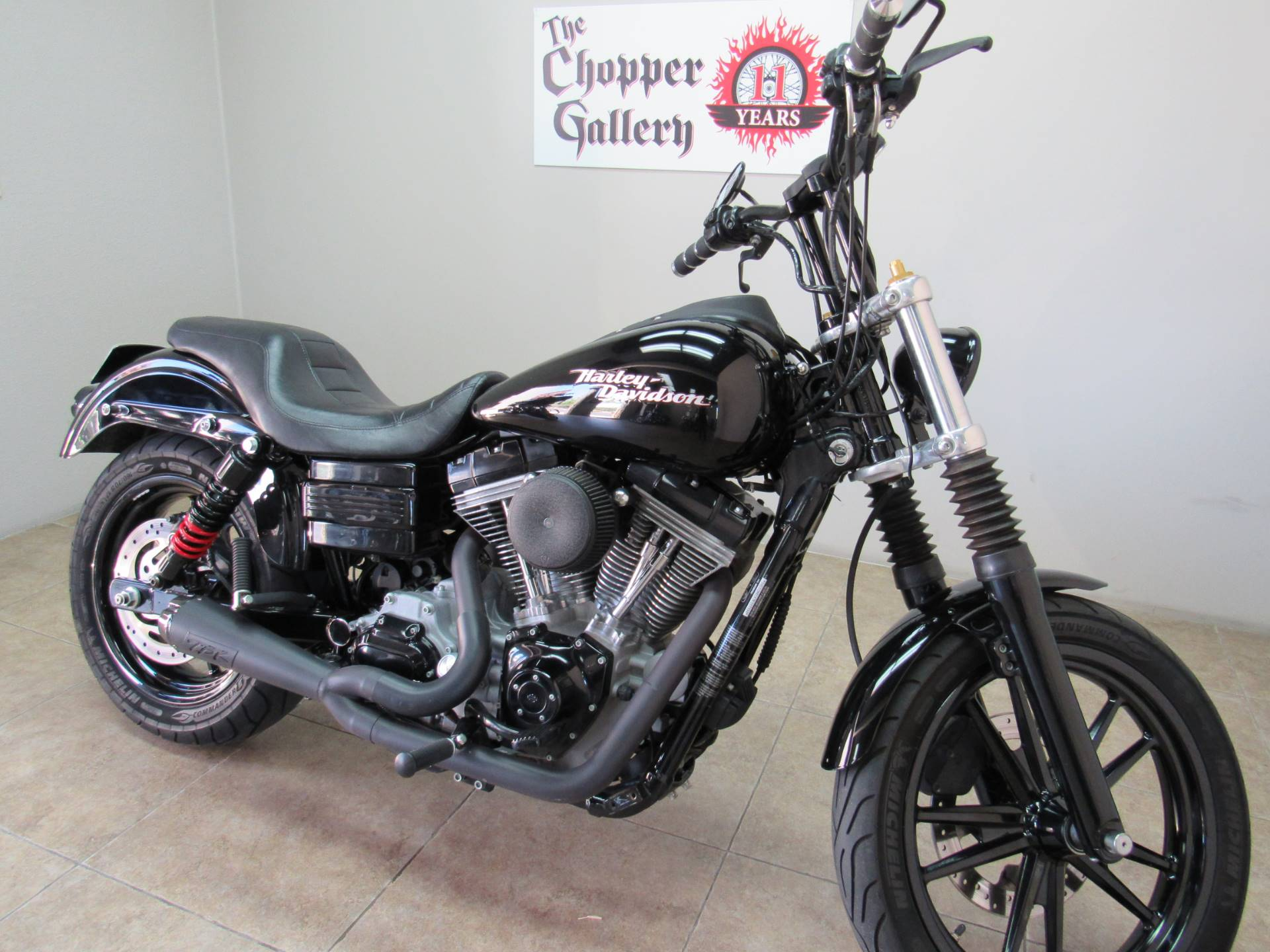 2007 Harley-Davidson Dyna® Super Glide® Custom in Temecula, California - Photo 3
