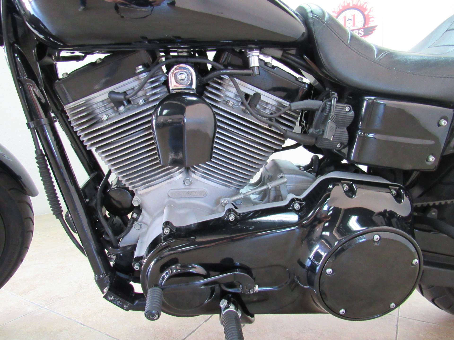 2007 Harley-Davidson Dyna® Super Glide® Custom in Temecula, California - Photo 11