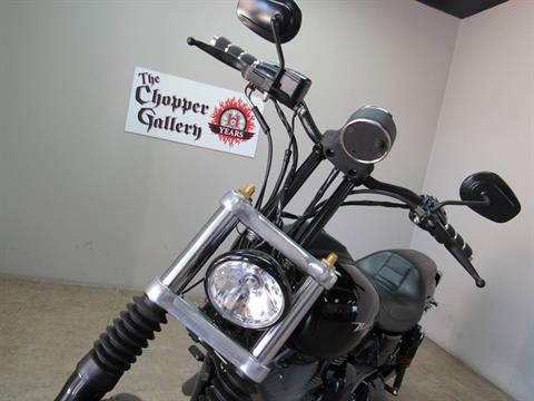2007 Harley-Davidson Dyna® Super Glide® Custom in Temecula, California - Photo 24