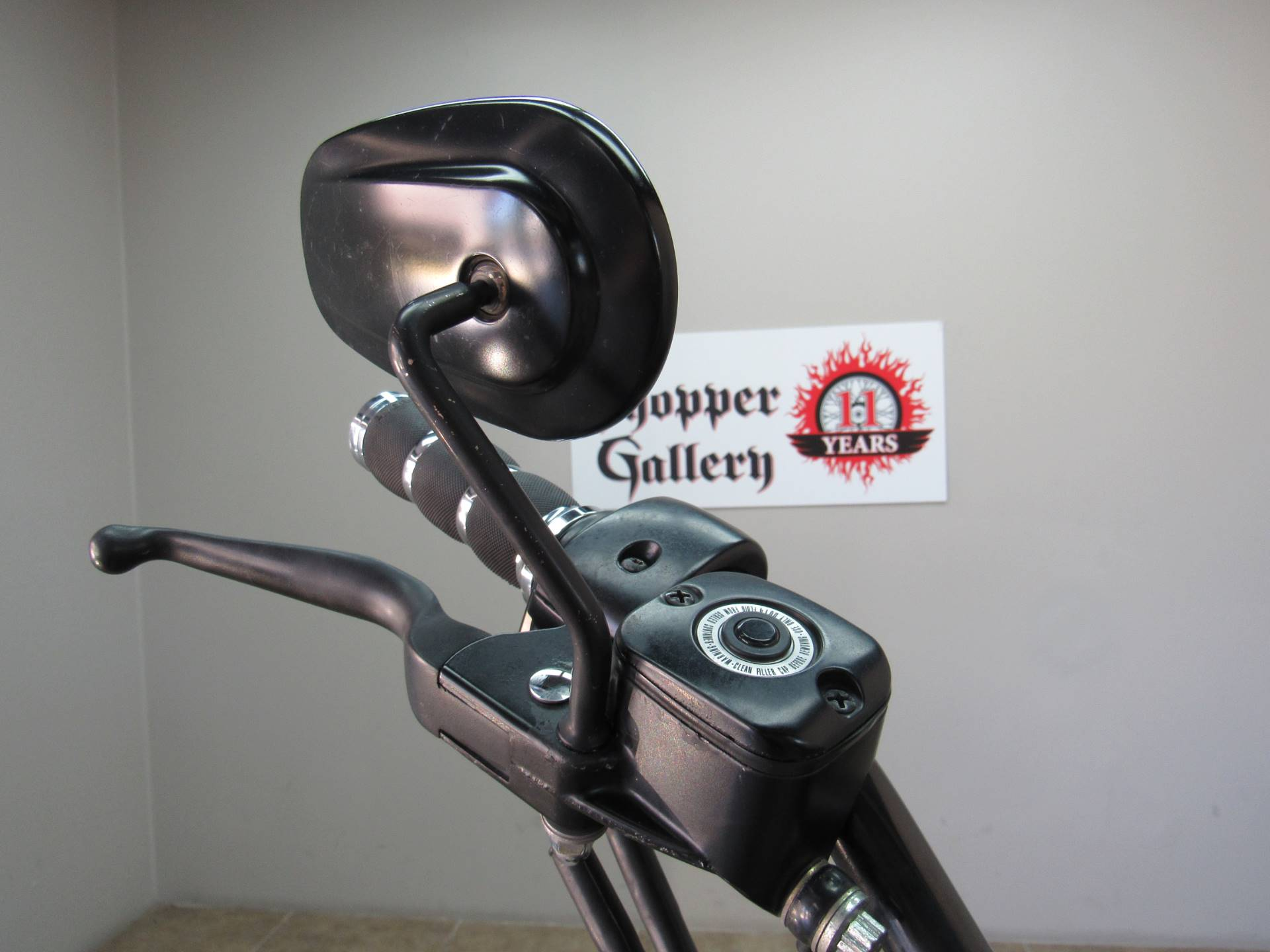 2007 Harley-Davidson Dyna® Super Glide® Custom in Temecula, California - Photo 16