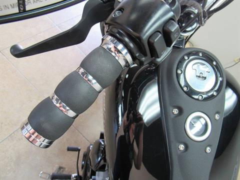 2007 Harley-Davidson Dyna® Super Glide® Custom in Temecula, California - Photo 25