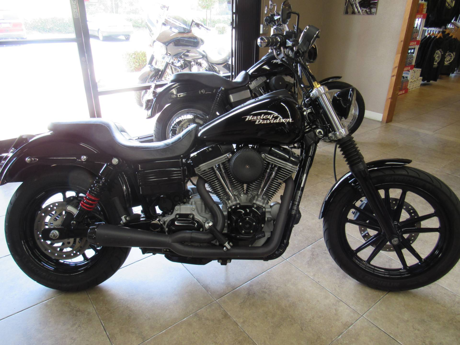 2007 Harley-Davidson Dyna® Super Glide® Custom in Temecula, California - Photo 1
