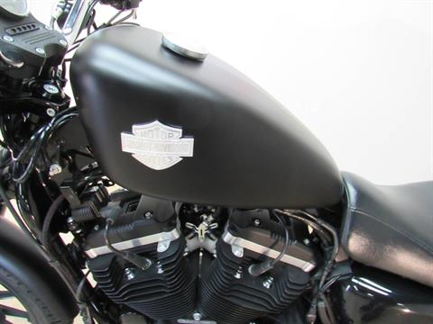 2015 Harley-Davidson Iron 883™ in Temecula, California - Photo 12