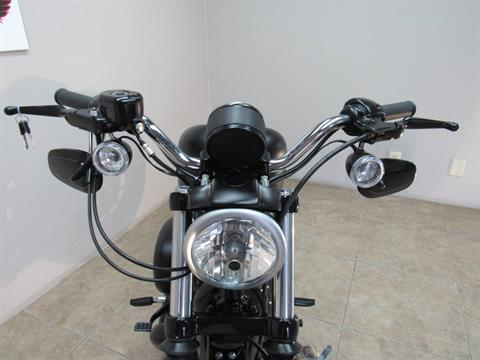 2015 Harley-Davidson Iron 883™ in Temecula, California - Photo 14
