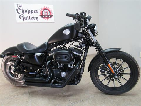 2015 Harley-Davidson Iron 883™ in Temecula, California - Photo 19