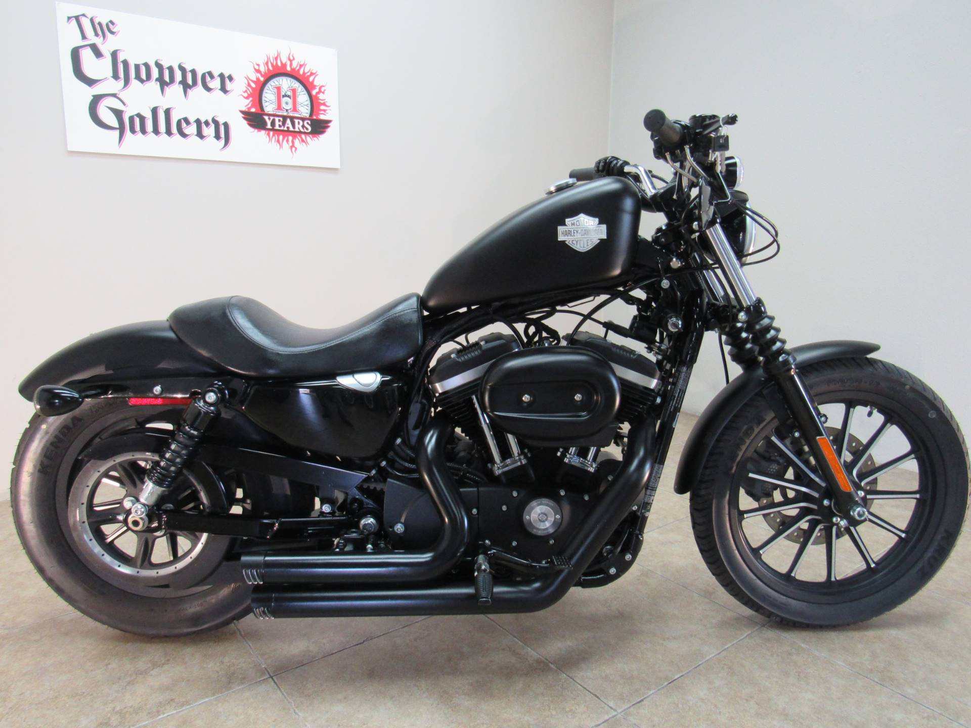 2015 Harley-Davidson Iron 883™ in Temecula, California - Photo 20