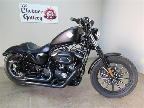 2015 Harley-Davidson Iron 883™ in Temecula, California - Photo 25