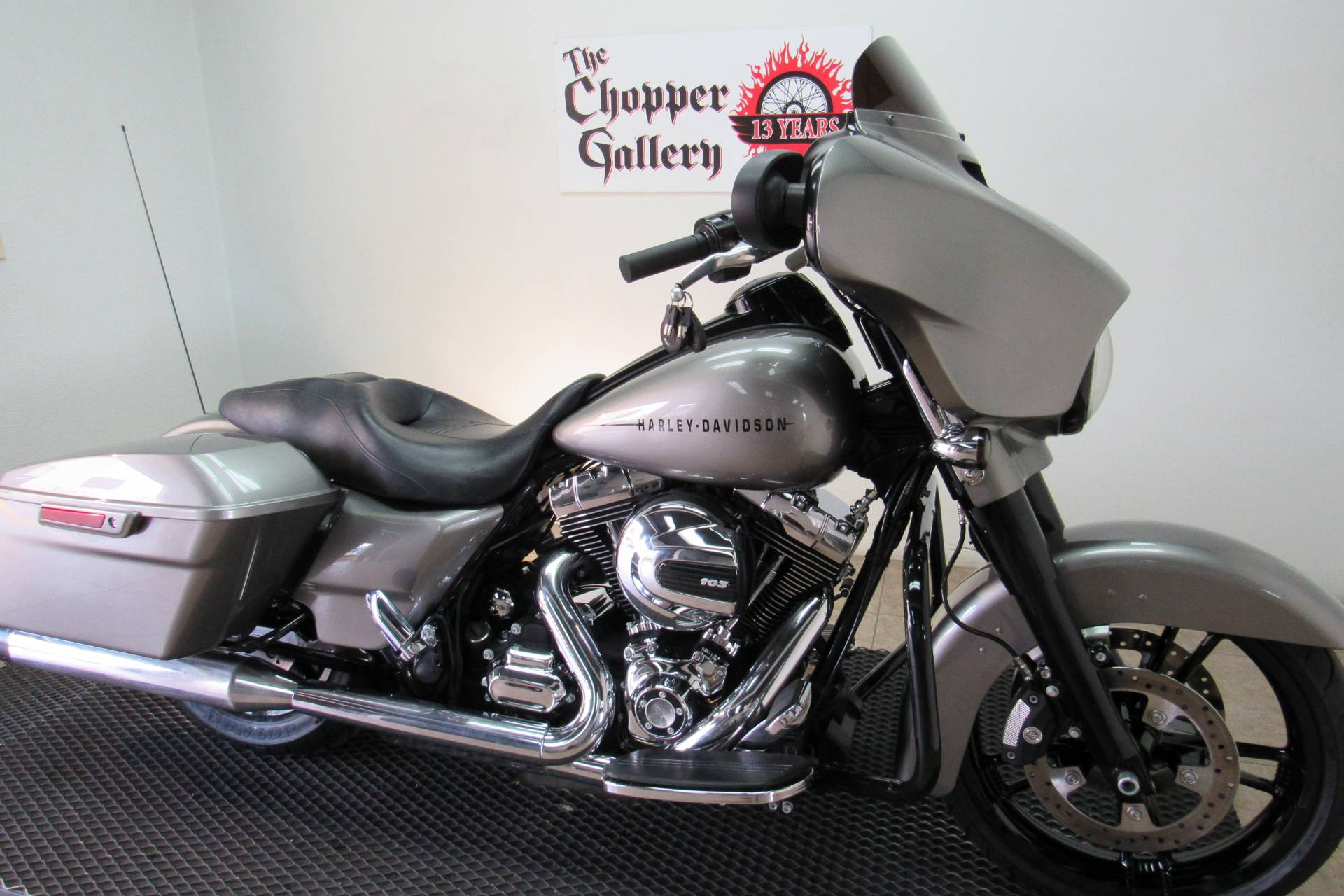 2014 Harley-Davidson Street Glide® Special in Temecula, California - Photo 8