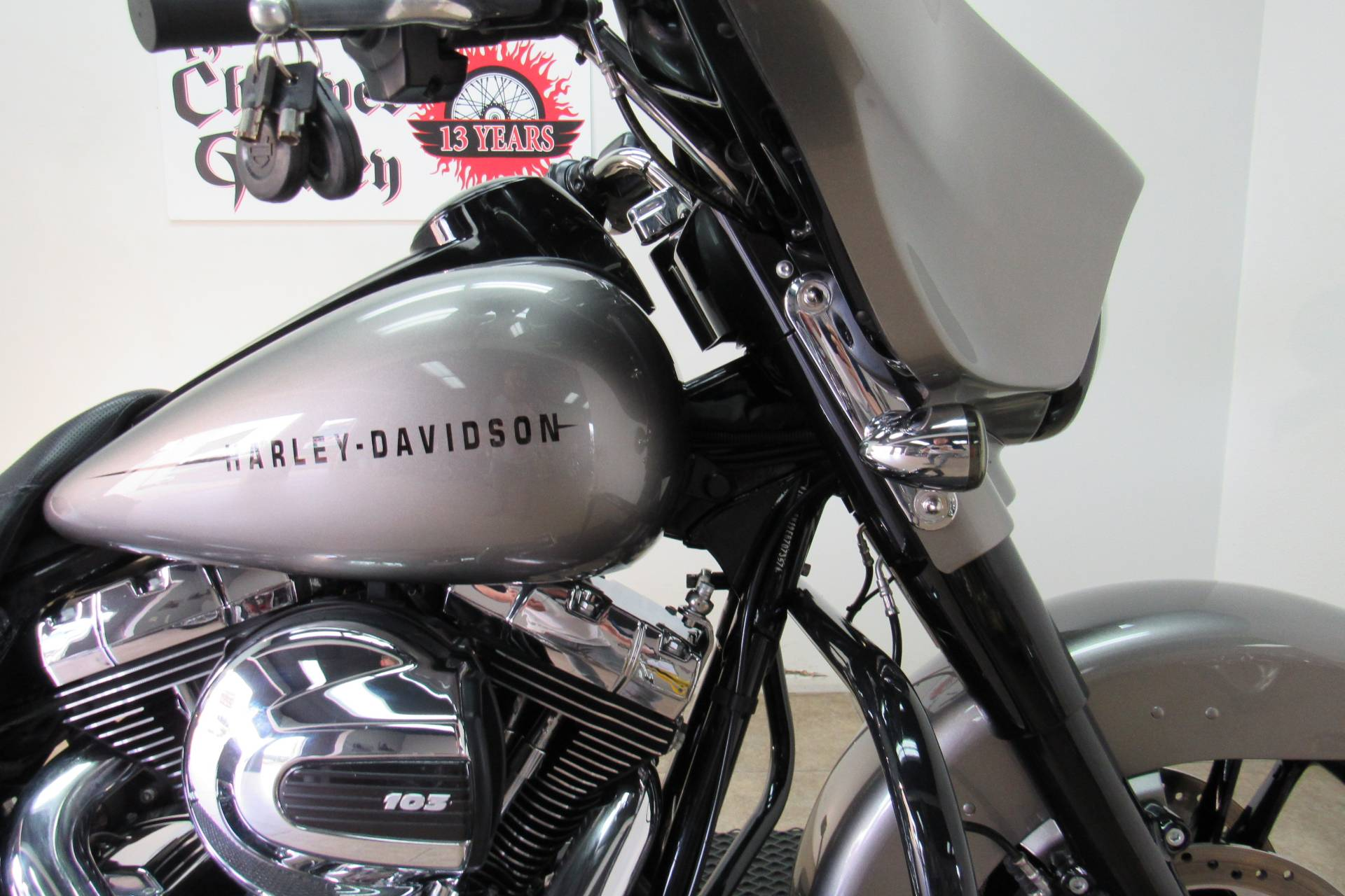 2014 Harley-Davidson Street Glide® Special in Temecula, California - Photo 16
