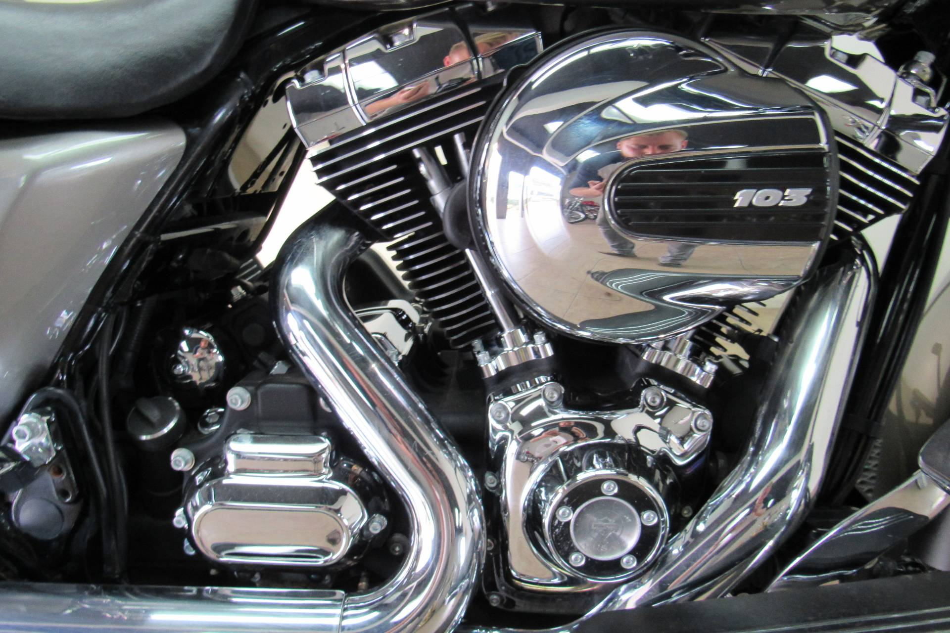 2014 Harley-Davidson Street Glide® Special in Temecula, California - Photo 7