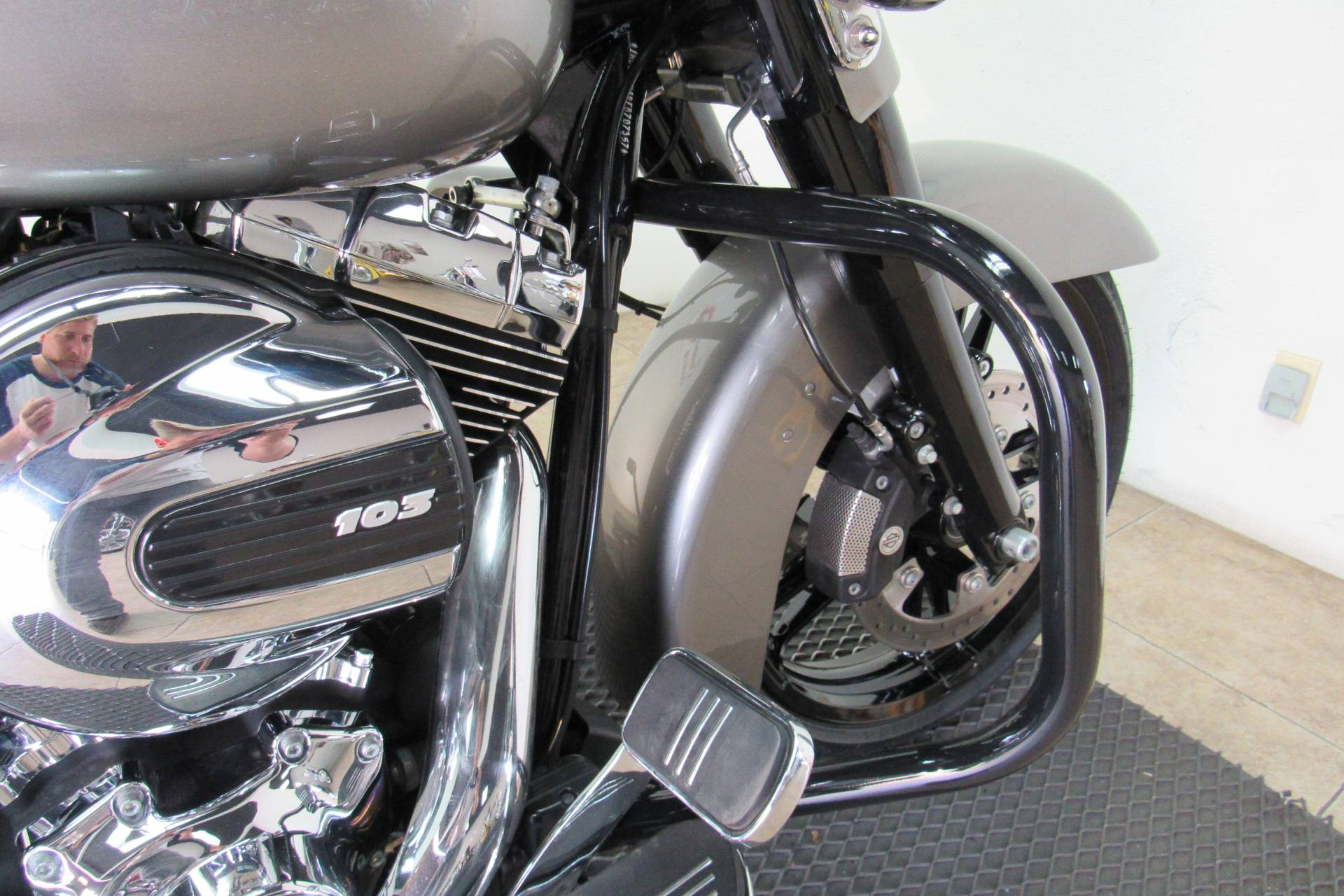 2014 Harley-Davidson Street Glide® Special in Temecula, California - Photo 19