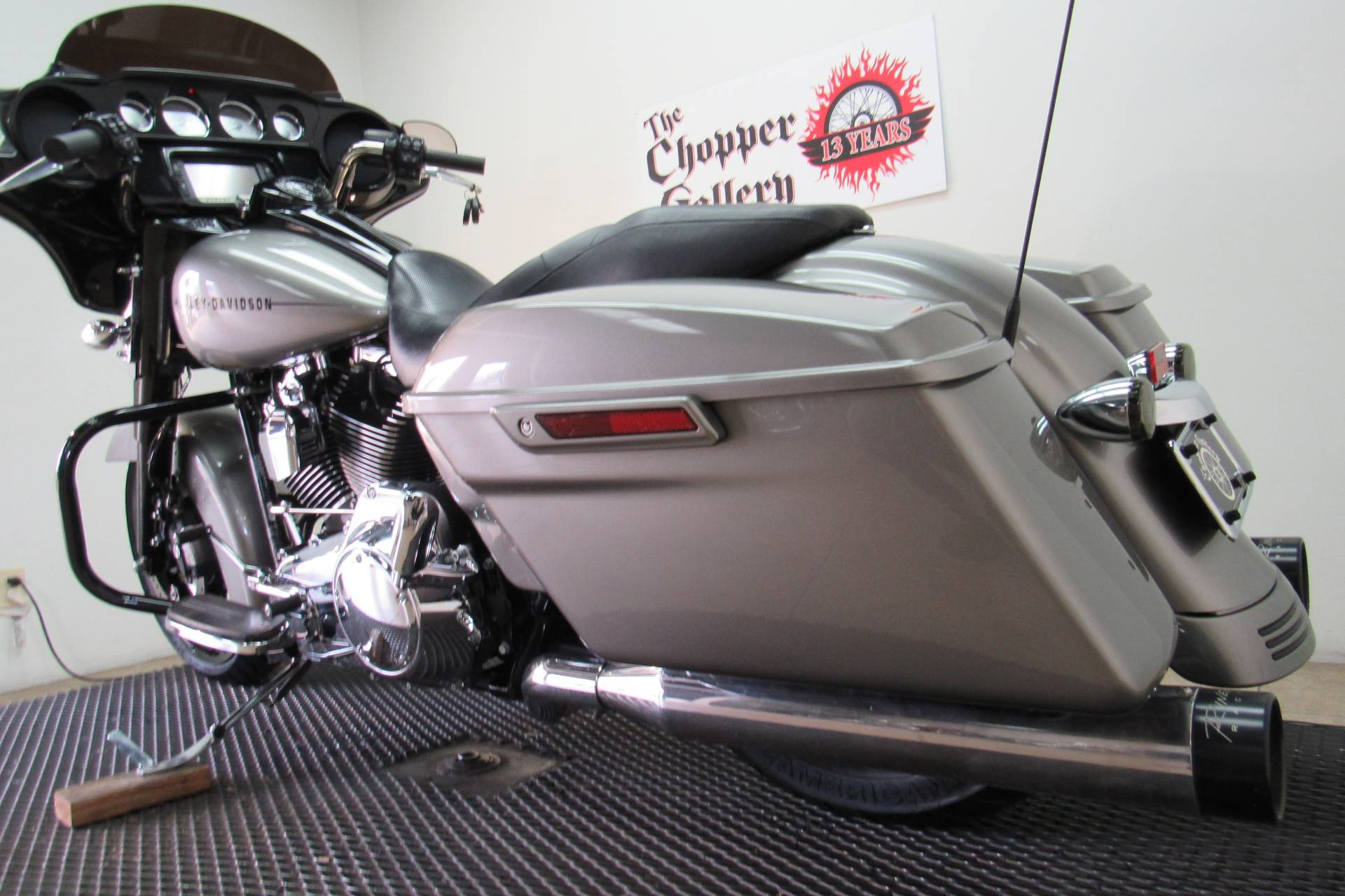 2014 Harley-Davidson Street Glide® Special in Temecula, California - Photo 28