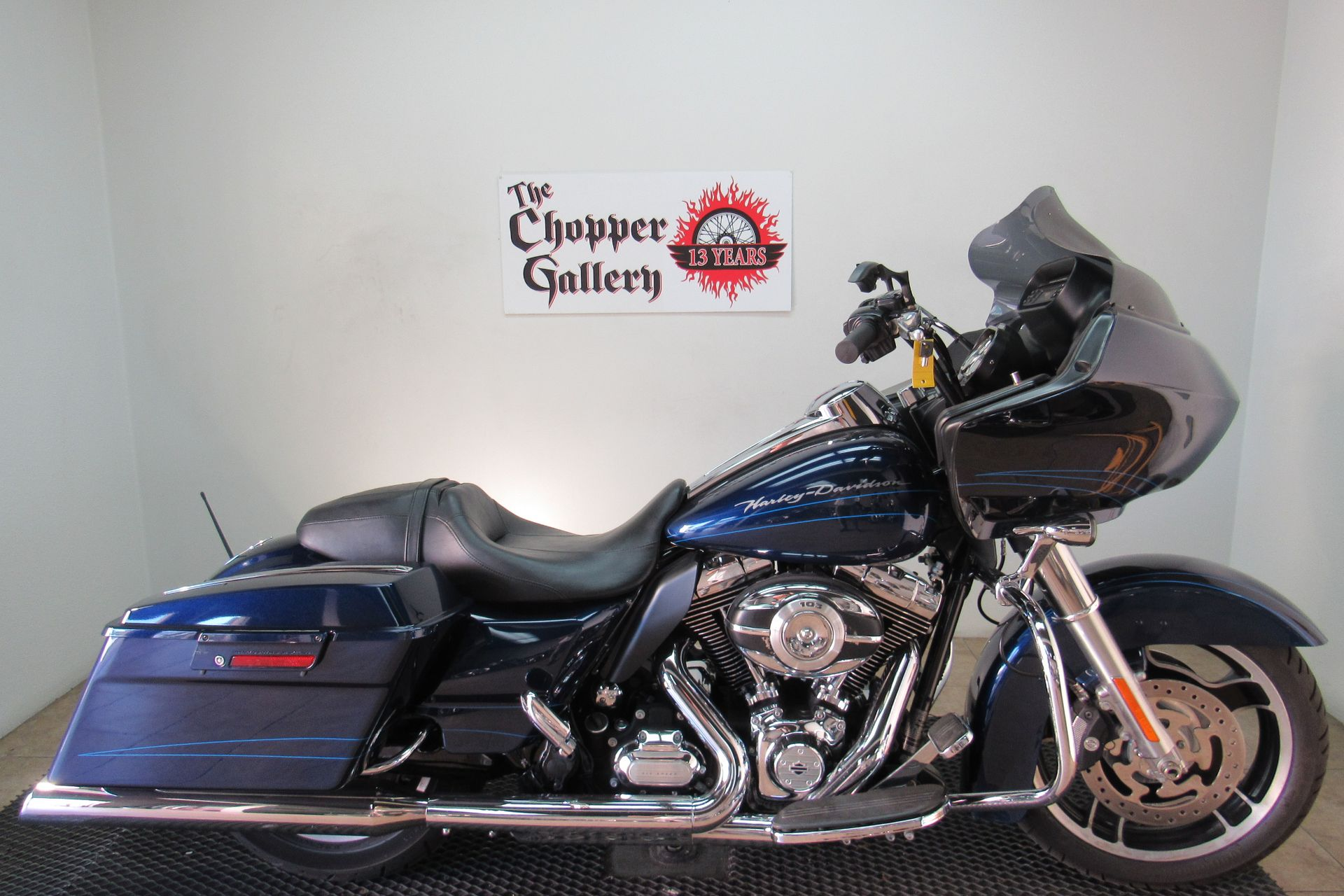 2012 Harley-Davidson Road Glide® Custom in Temecula, California - Photo 1