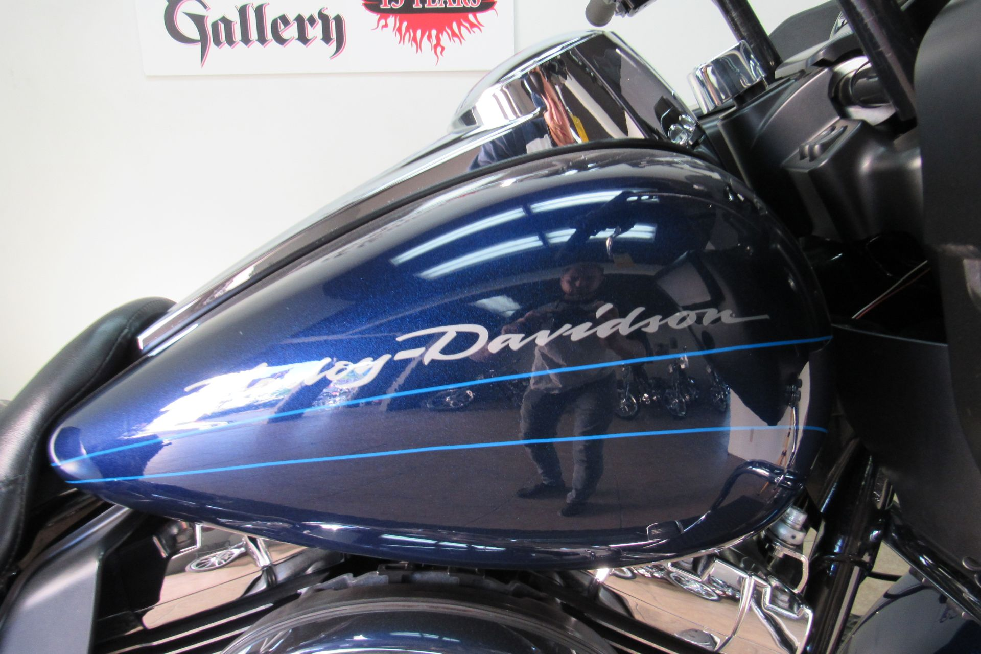 2012 Harley-Davidson Road Glide® Custom in Temecula, California - Photo 7