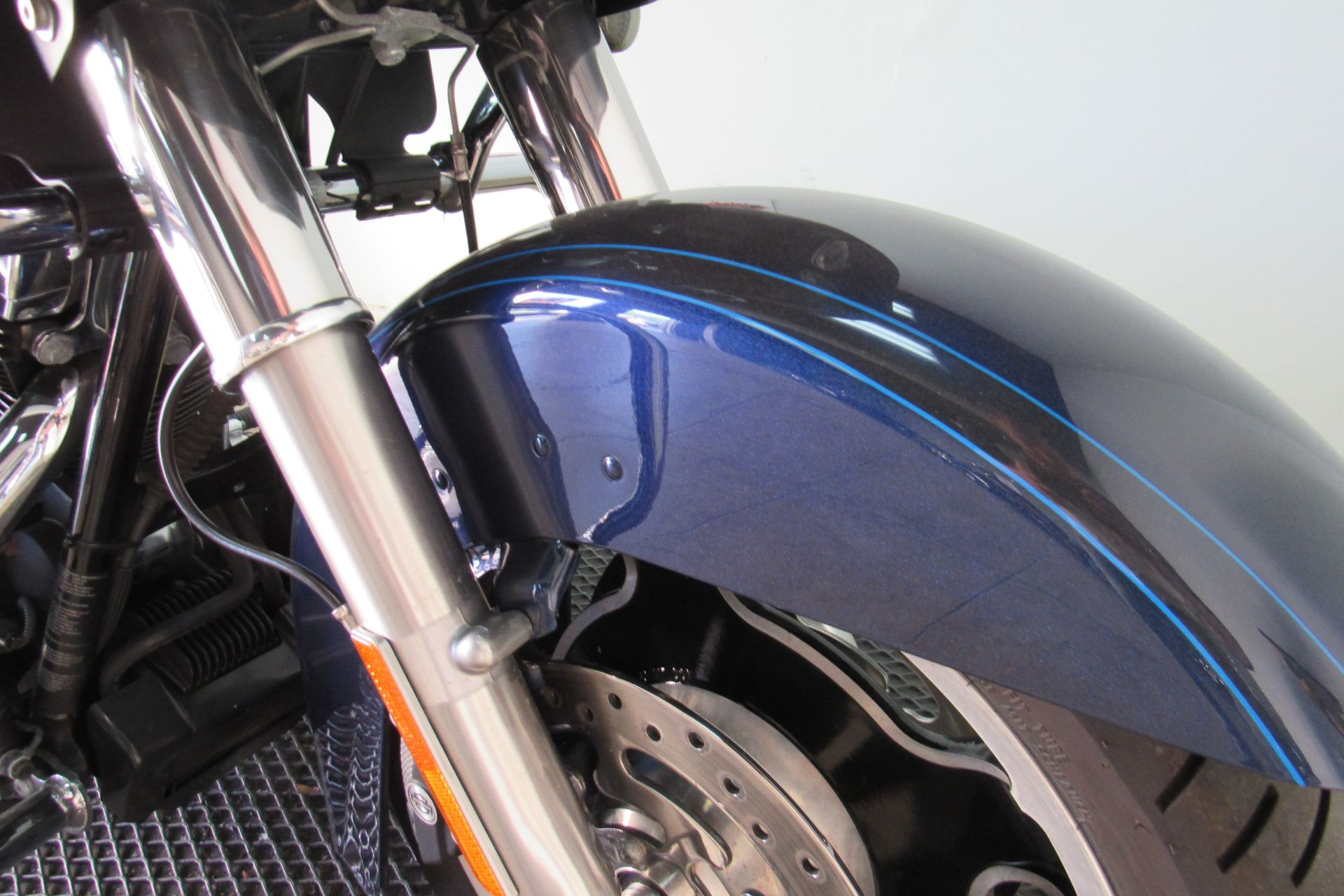 2012 Harley-Davidson Road Glide® Custom in Temecula, California - Photo 14