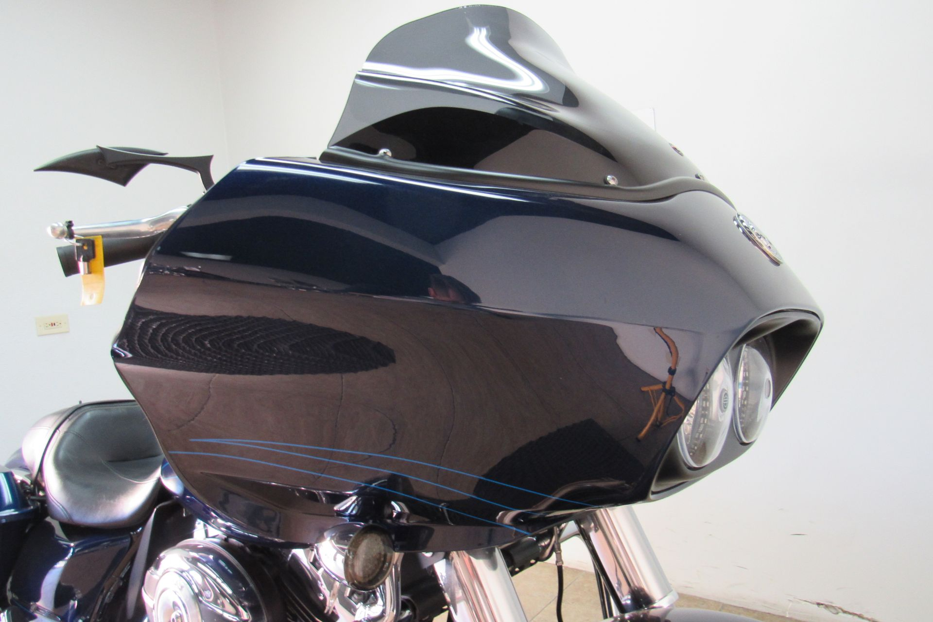 2012 Harley-Davidson Road Glide® Custom in Temecula, California - Photo 15