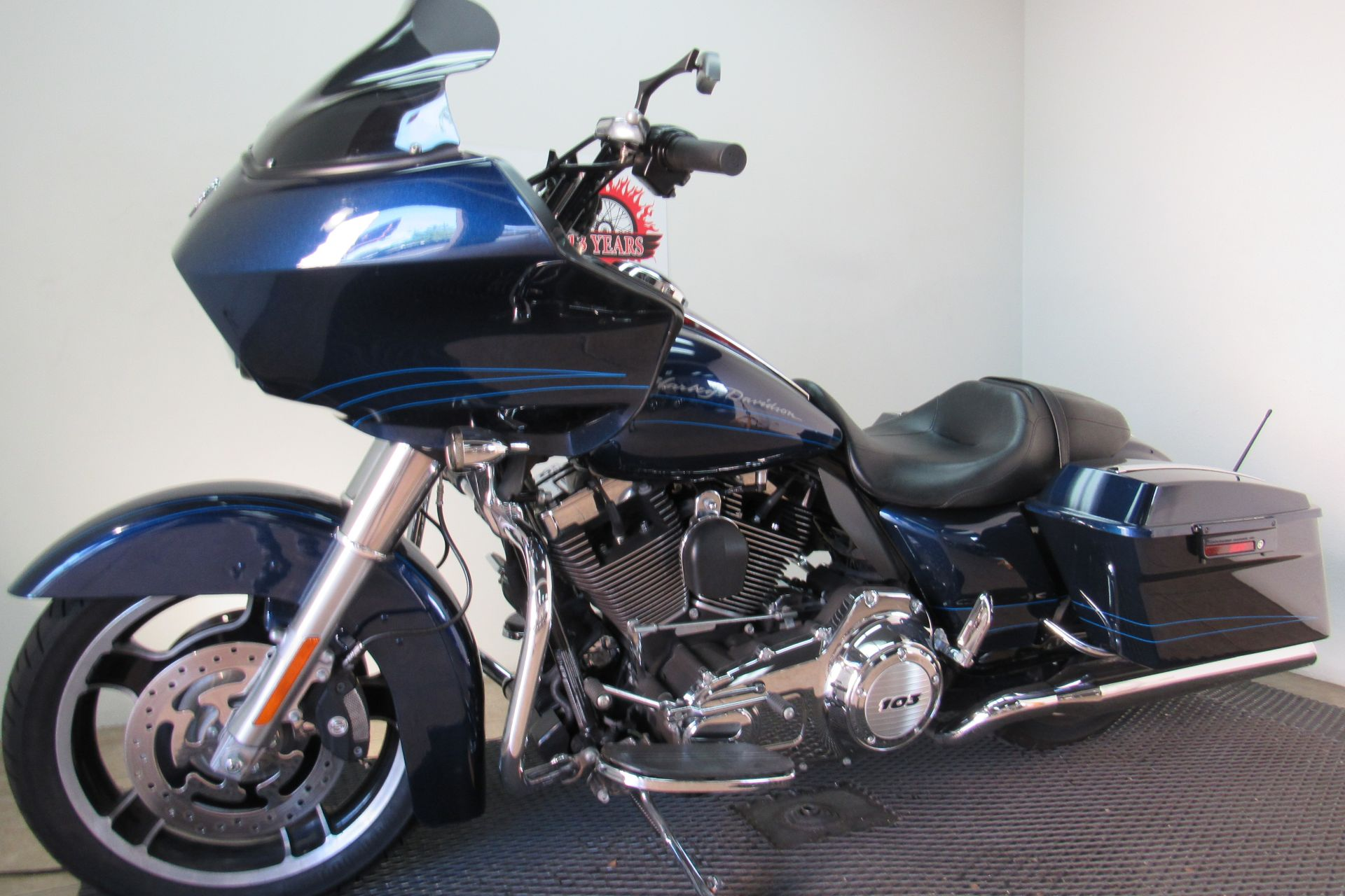 2012 Harley-Davidson Road Glide® Custom in Temecula, California - Photo 4