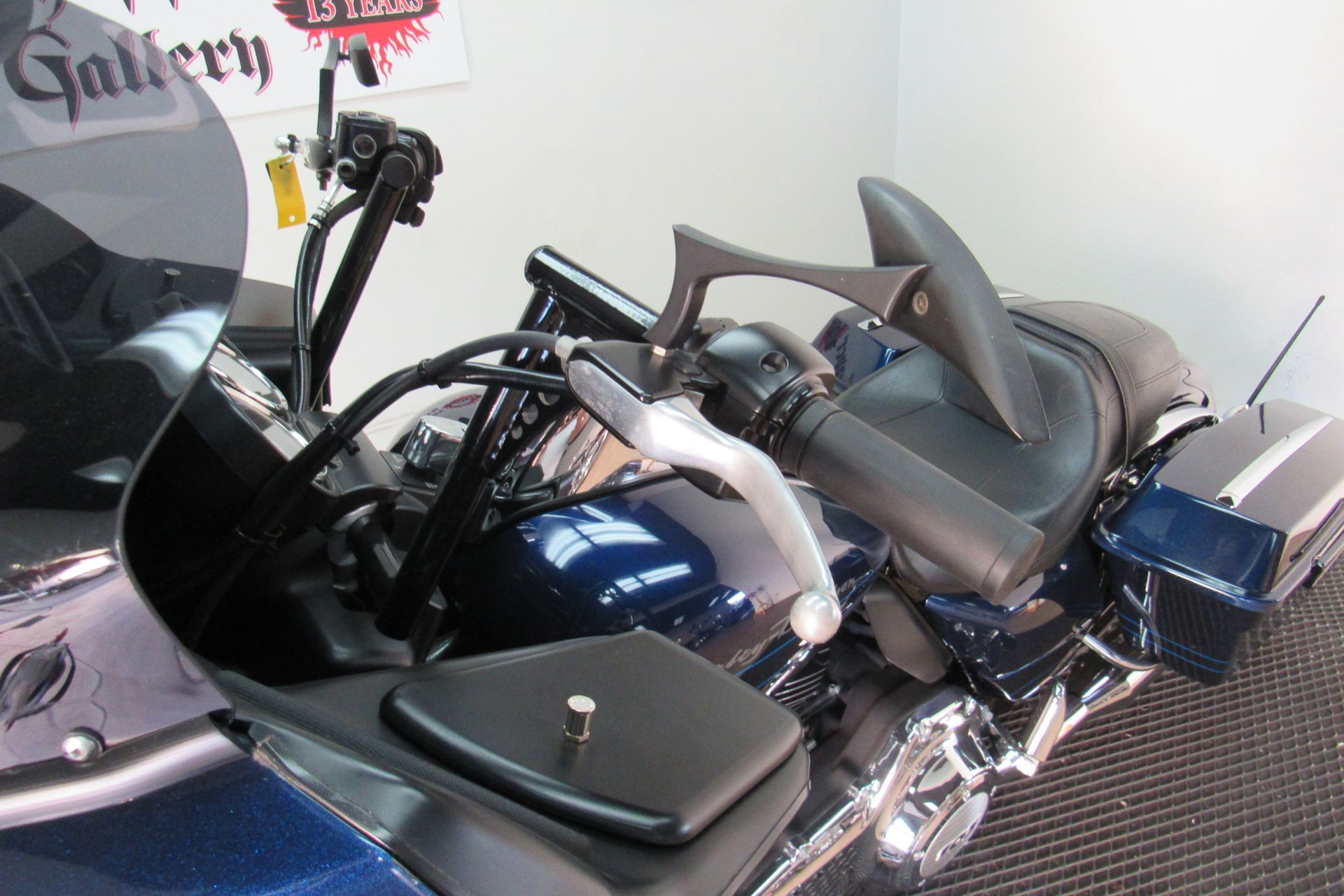 2012 Harley-Davidson Road Glide® Custom in Temecula, California - Photo 27