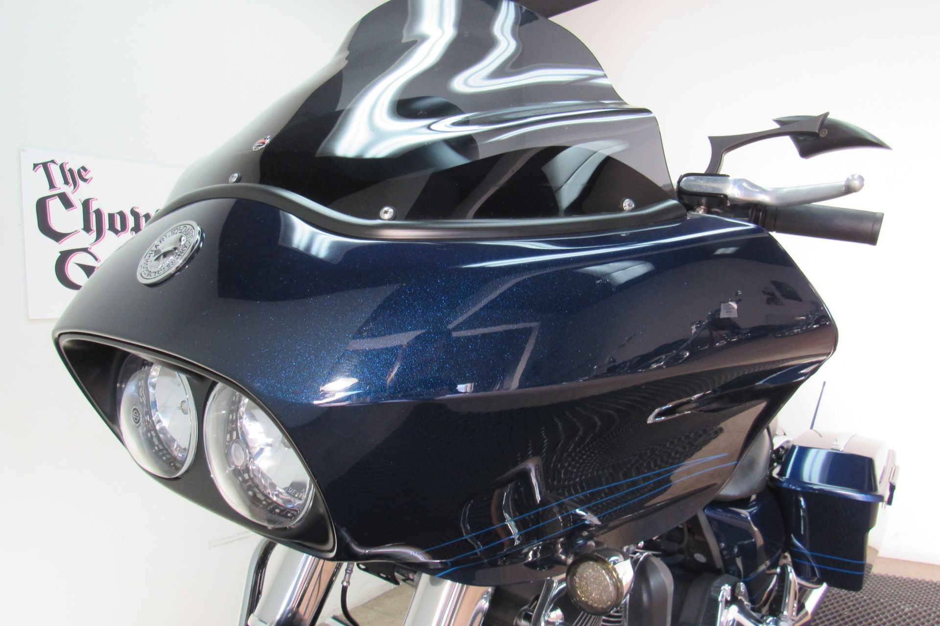 2012 Harley-Davidson Road Glide® Custom in Temecula, California - Photo 31