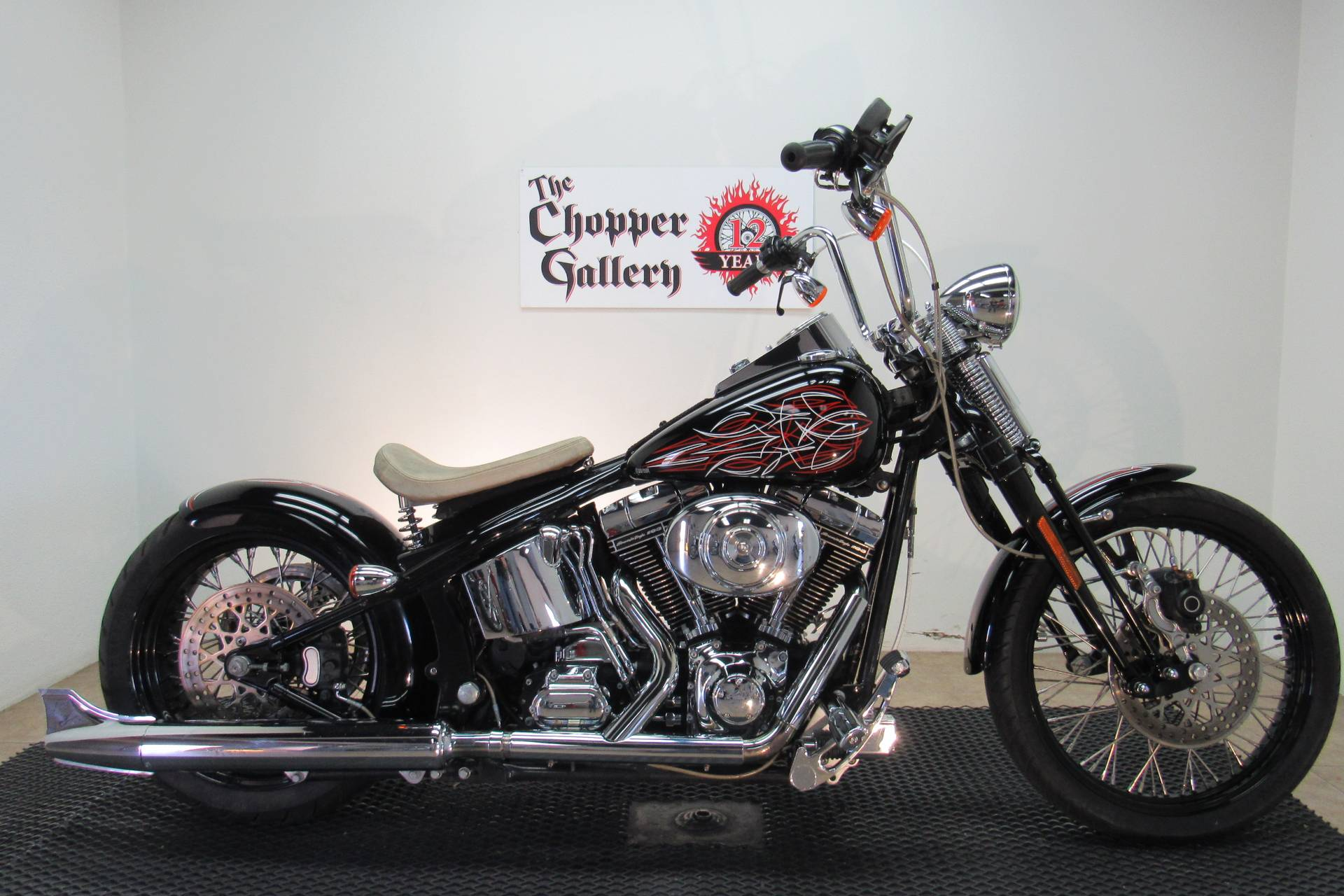 2006 Thunder Mountain Custom Cycles Sterling in Temecula, California - Photo 1