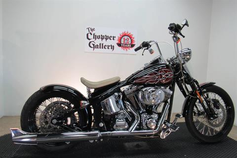 2006 Thunder Mountain Custom Cycles Sterling in Temecula, California - Photo 8